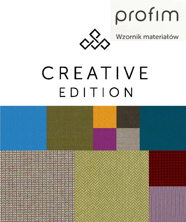 Profim wzornik Creativ Edition