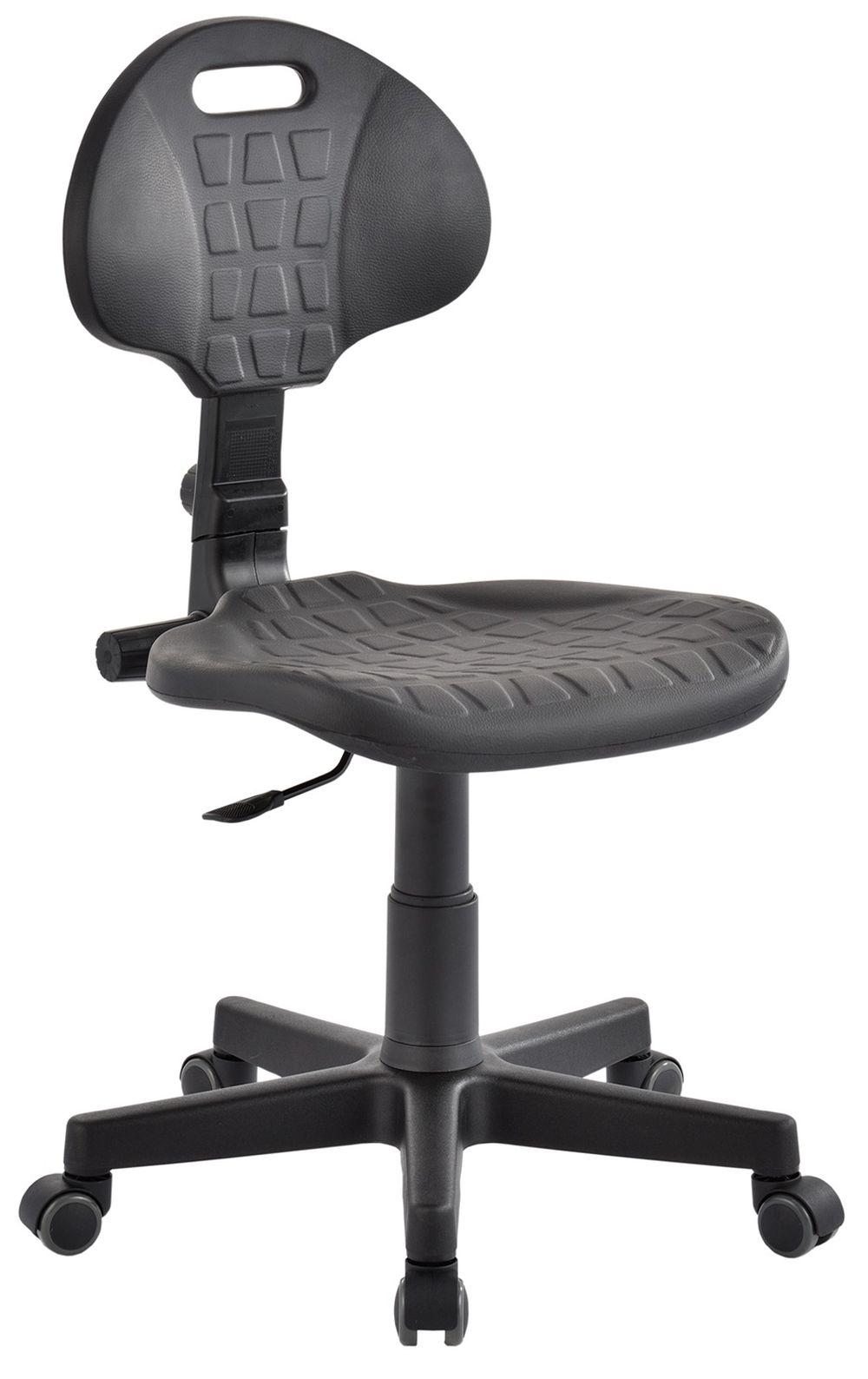 krzesło laboratoryjne specjalistyczne obrotowe