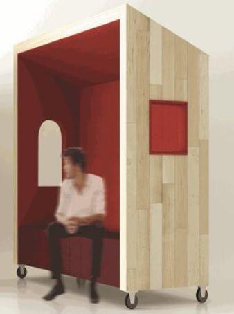 nowoczesne meble recepcyjne, siedziska recepcyjne, nowoczesne siedziska, siedzisko do recepcyjne, siedzisko Głogów, siedzisko ze ściankami, siedzisko z akustyką, zestaw siedziskowy z akustyką
