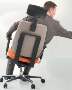 Fotele Ergonomiczne Rehabilitacyjne Meble I Fotele Biurowe