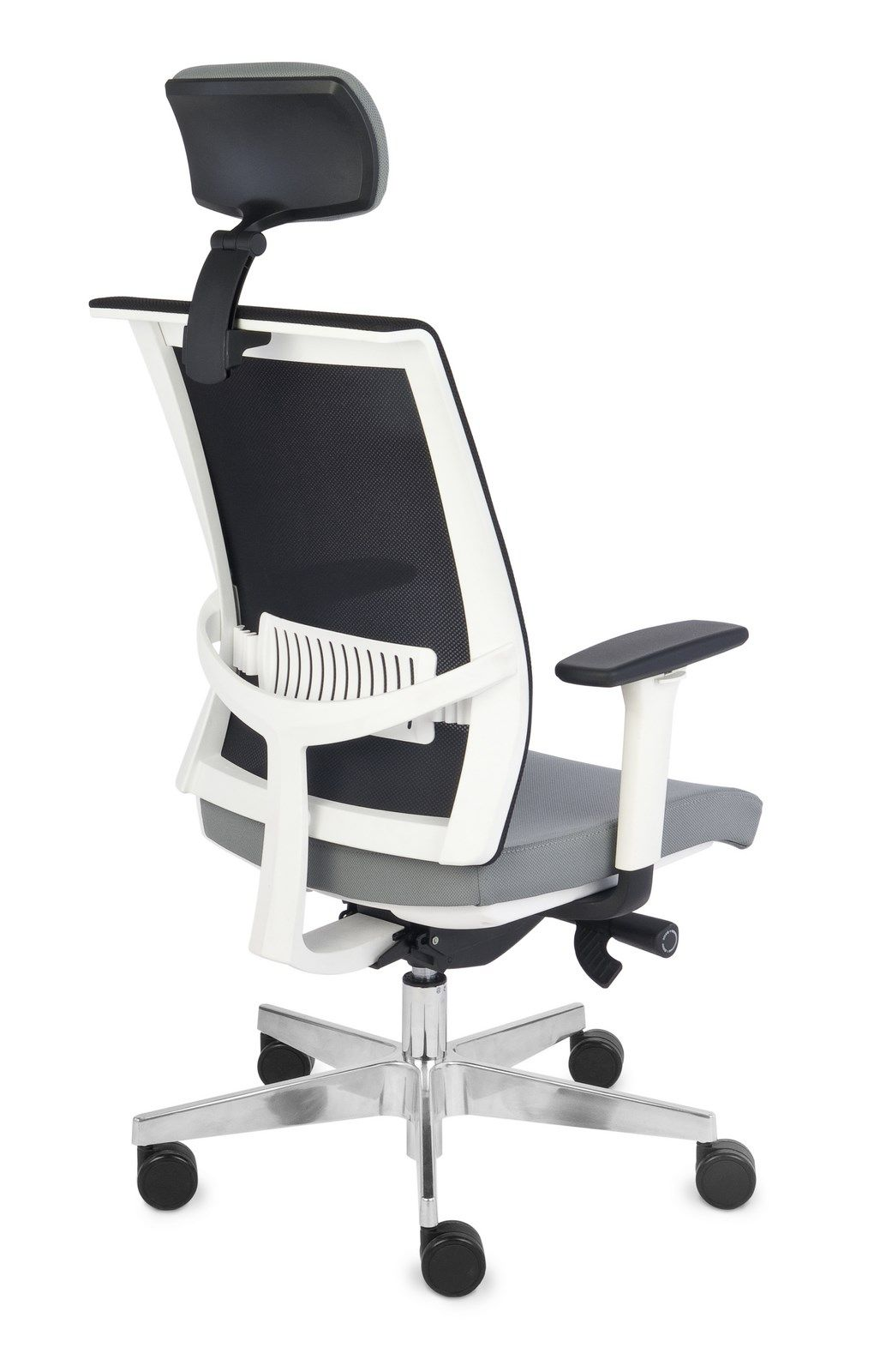 Fotel obrotowy biurowy LEVEL