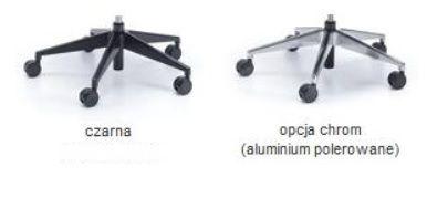 podstawy, podstawa, podstawy do foteli, podstawa do fotela, aluminium polerowane, czarna podstawa, chromowana podstawa