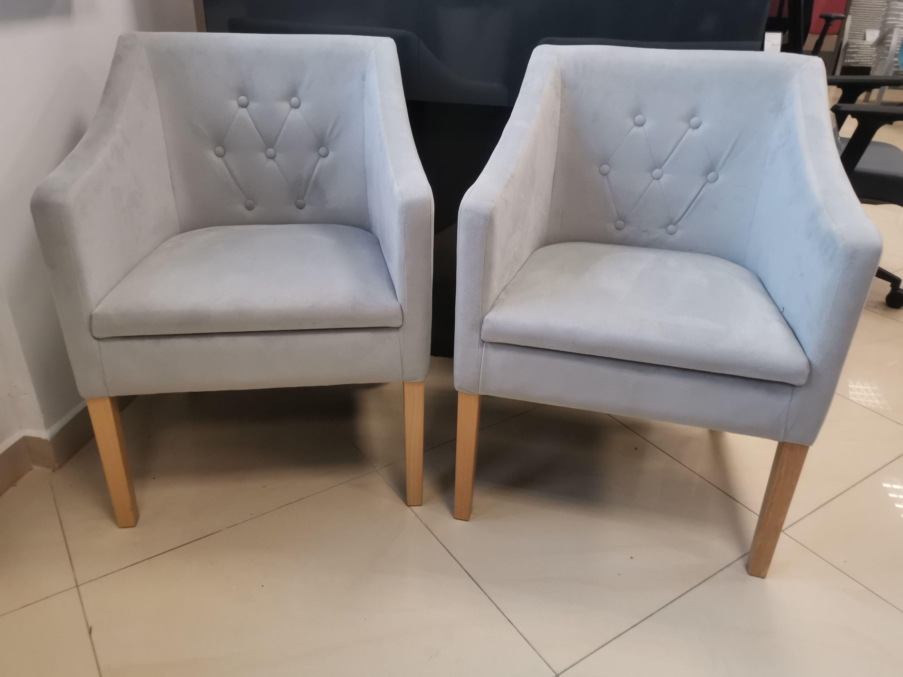 Fotele MODENA 85B