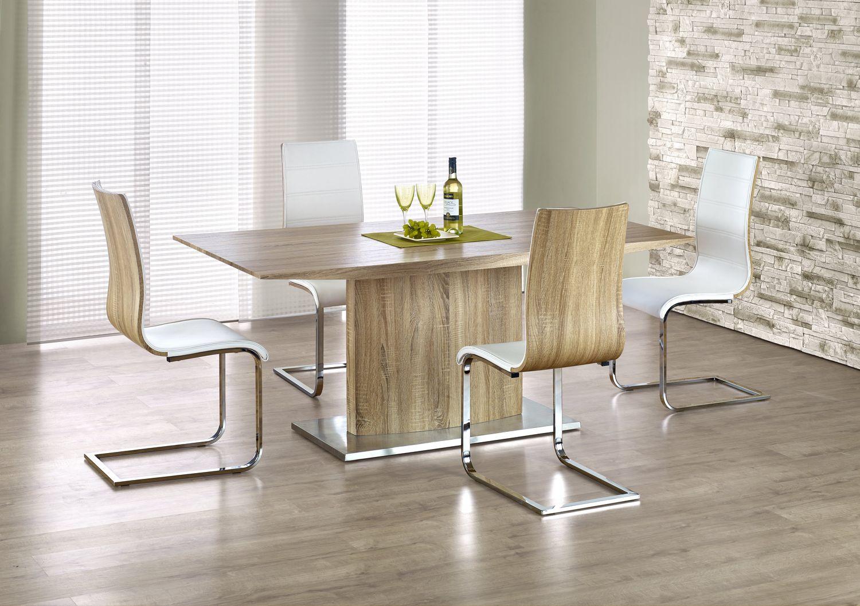 Stół ELIAS oraz krzesła K104