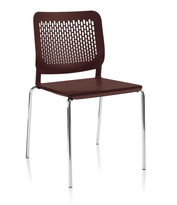 Krzesło MALIKA bez podłokietników