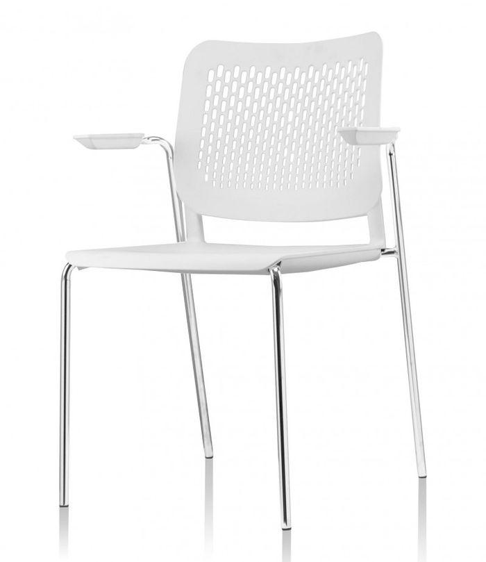 Krzesło MALIKA z podłokietnikami