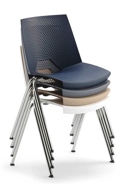 Krzesło konferencyjne STRIKE