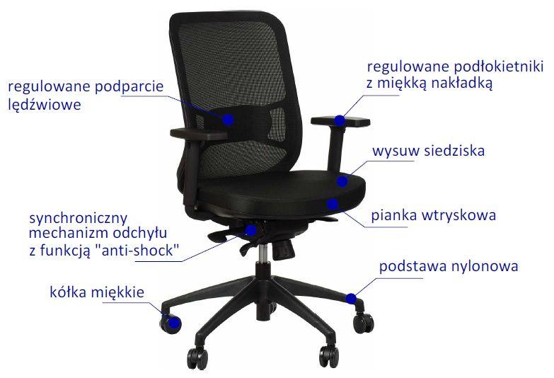 fotel biurowy,fotel obrotowy,krzesło biurowe,krzesło obrotowe,fotel do biura