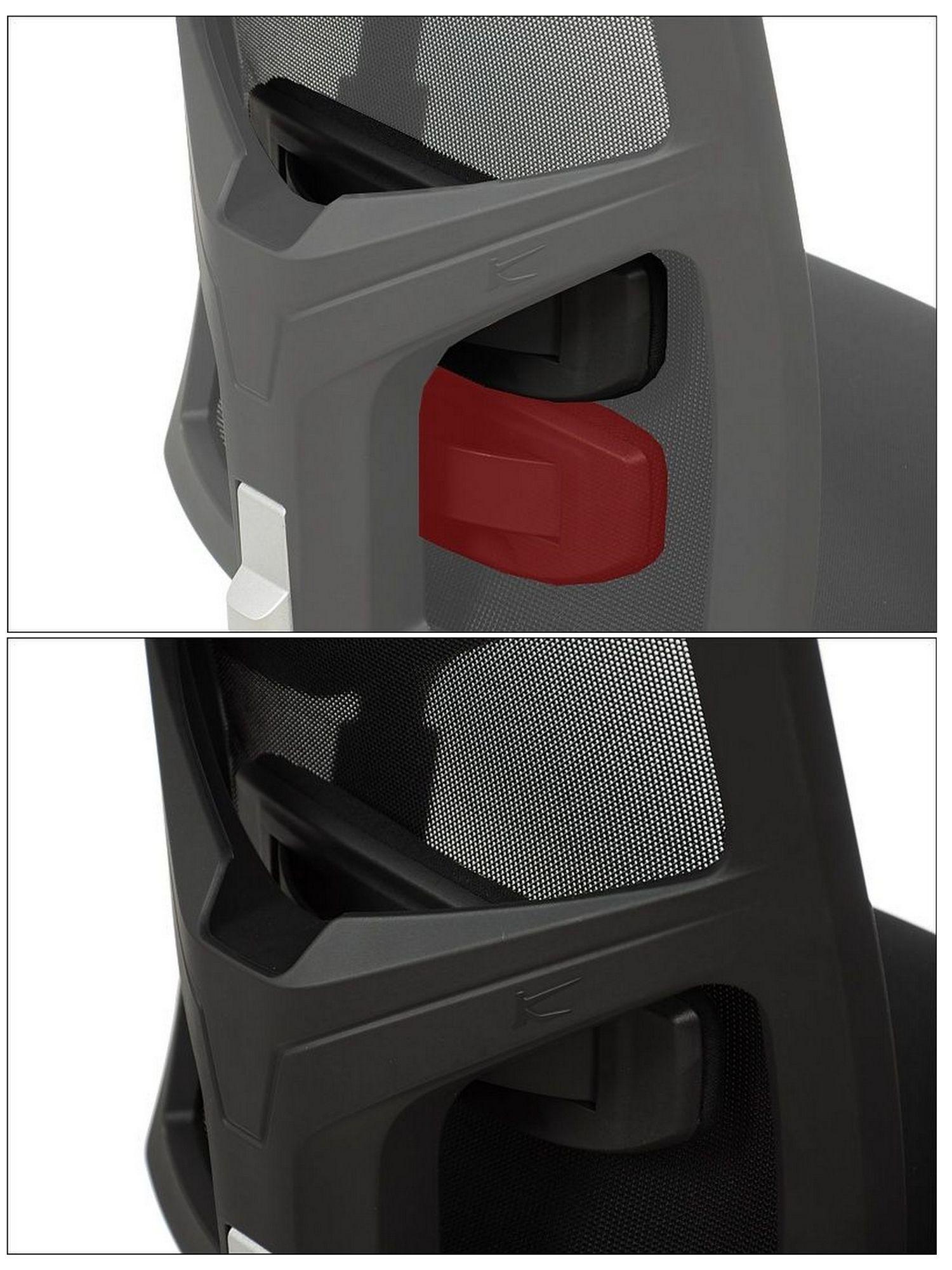 Fotel KB8922-podparcie lędźwiowe