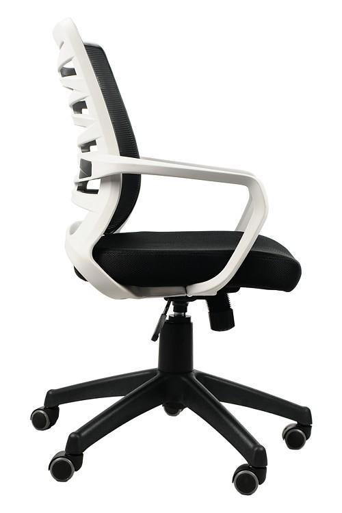 Krzesło Biurowe Obrotowe Ef Kb2022 Szaryczarny Fotele Obrotowe