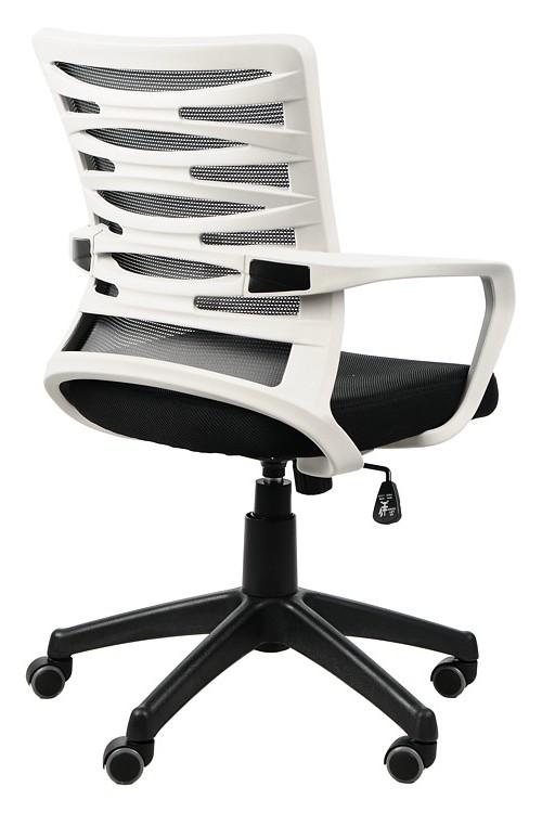 Krzesło Biurowe Obrotowe Ef Kb2022 Szaryszary Fotele Obrotowe
