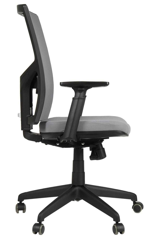 Fotel Biurowy Obrotowy  KB8922B