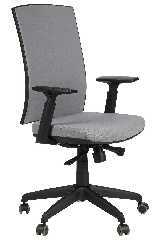 Fotel Biurowy Obrotowy KB8922B - Prezentacja Modelu