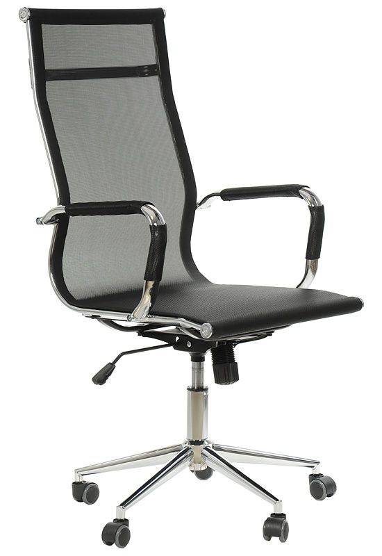 fotele obrotowe, fotele biurowe, fotel Draft NE633