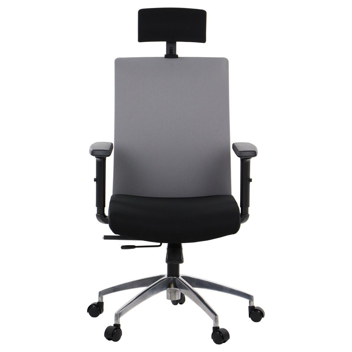 Fotel biurowy Riverton-przód