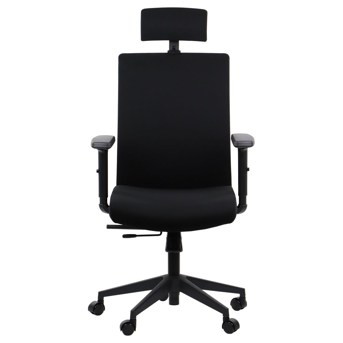 Fotel biurowy Riverton - przód