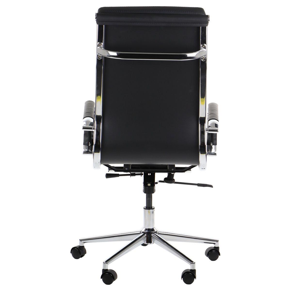 Fotel biurowy VALERA