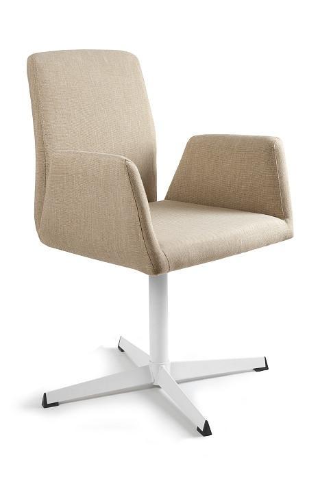fotele obrotowe, fotele biurowe, fotel Brava