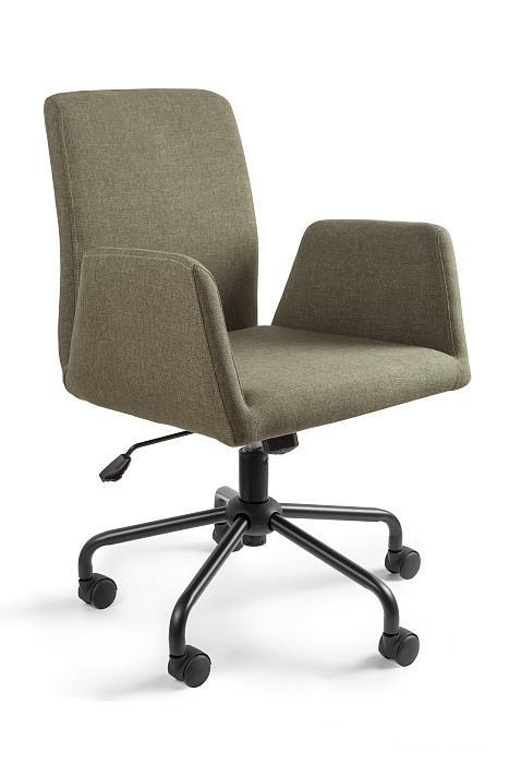 fotele obrotowe, fotele biurowe, fotel Bravo
