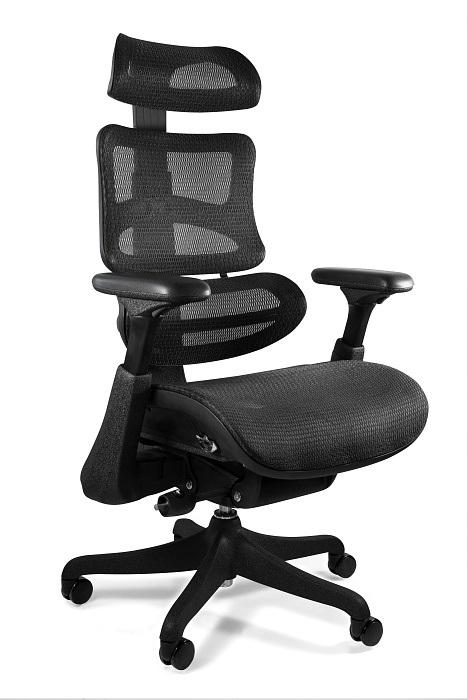fotele obrotowe, fotele biurowe, fotel Apollo