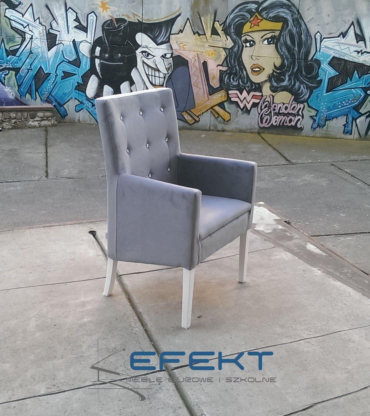 Fotel Milan