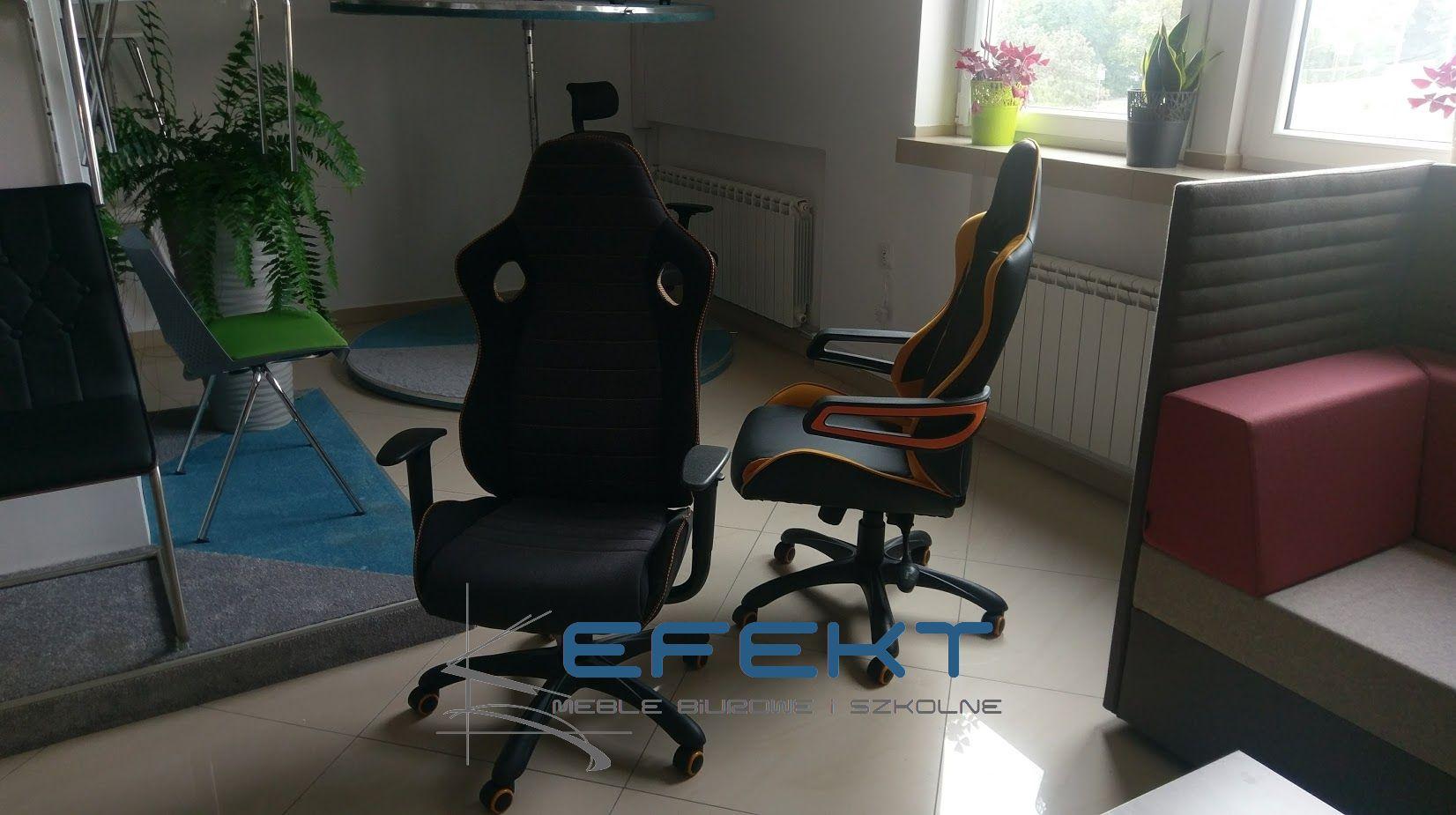 fotele gamingowe - fotele dla graczy