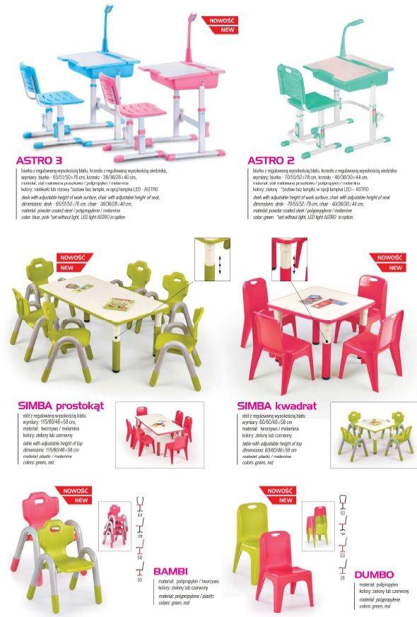 meble dla dzieci,krzesło dla dziecka