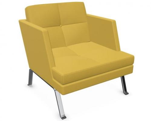 Fotel recepcyjny OCTOBER 11