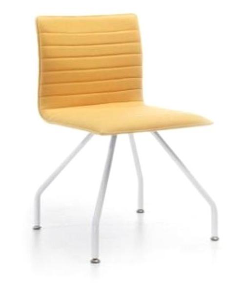 Krzesło konferencyjne ORTE 3DH 250