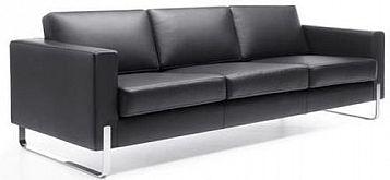 Sofa my TURN 30V - na płozie