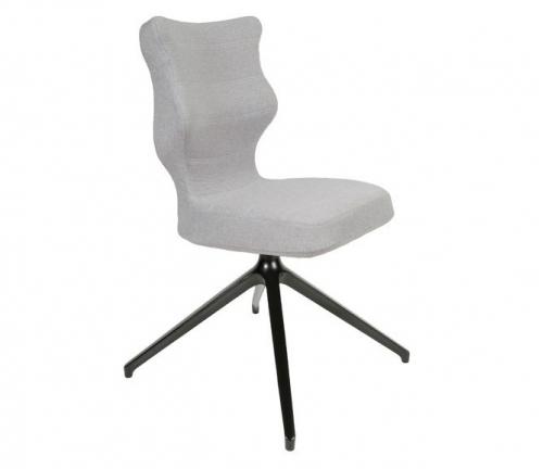 Krzesło konferencyjne PERTO nr 6 - podstawa czarna