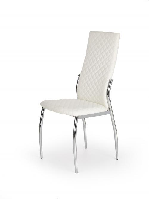 K238 krzesło biały (1p=4szt)