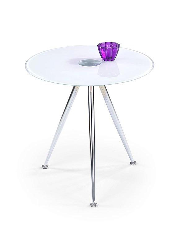 Ława - stolik okolicznościowy SIENA biała