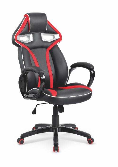 Fotel obrotowy dla graczy komputerowych DI@BLO