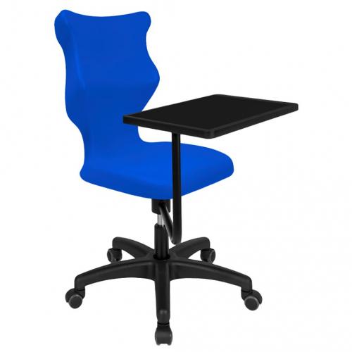 ENTELO Dobre Krzesło Twist Plus naked nr 6 - z ruchomym pulpitem