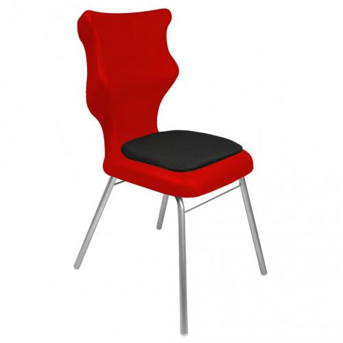 Krzesło szkolne Classic soft nr 4 Dobre Krzesło Entelo