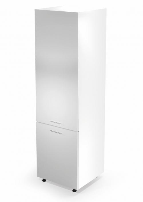 VENTO DL-60/214 szafka dolna wysoka cargo front: biały