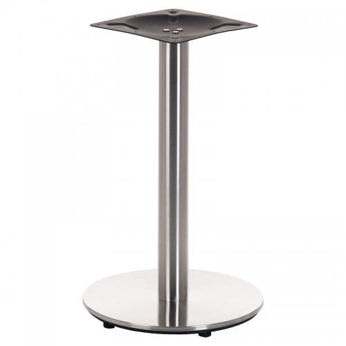Podstawa do stolika EF-SH-2001-1/S - wysokość 71,5 cm fi 45 cm