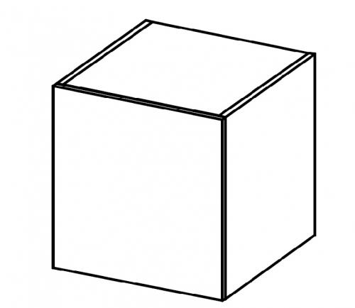 Moduł komody z szufladami HX 012