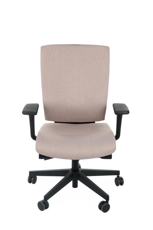 Fotel Biurowy obrotowy MAXPRO BT - różne tapicerki
