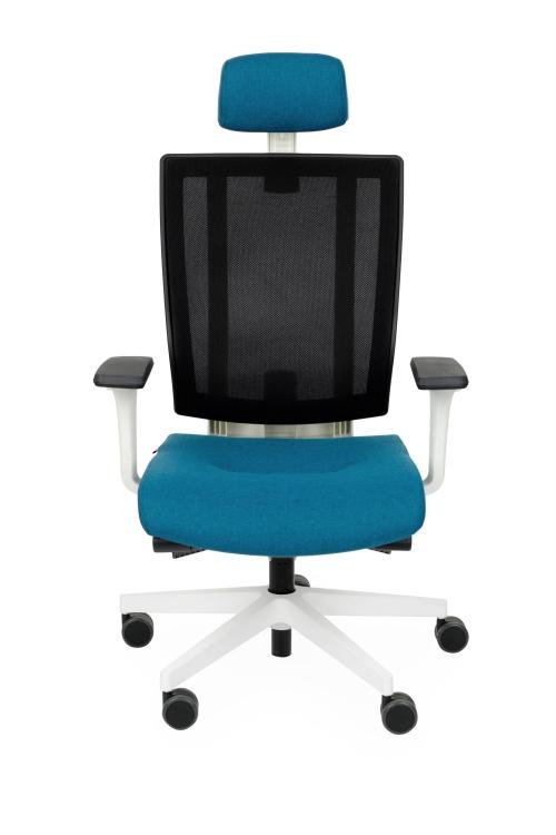 Fotel Biurowy obrotowy MAXPRO WS HD - różne tapicerki