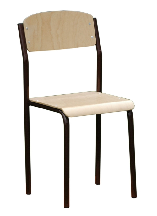 Krzesło ucznia LEON O