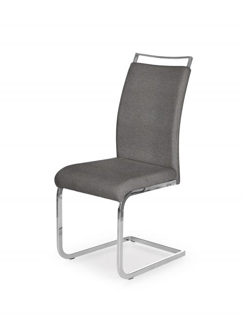 K348 krzesło popielate (1p=4szt)