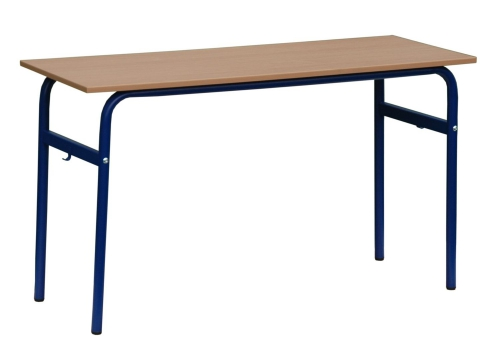 Stolik szkolny ALAN 2 osobowy