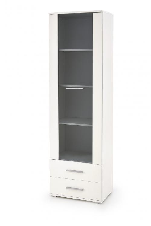 LIMA W-1 witryna biały