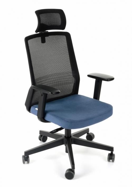 Fotel Biurowy obrotowy COCO BS HD