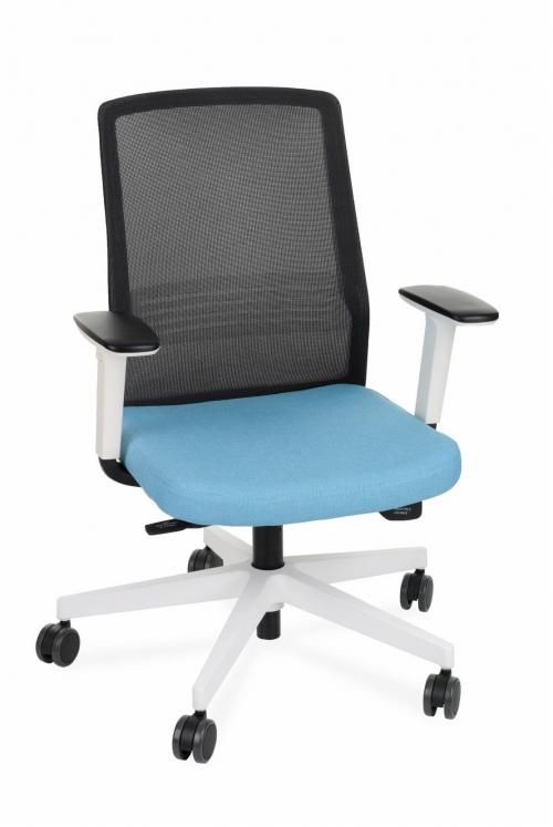 Fotel Biurowy obrotowy COCO WS