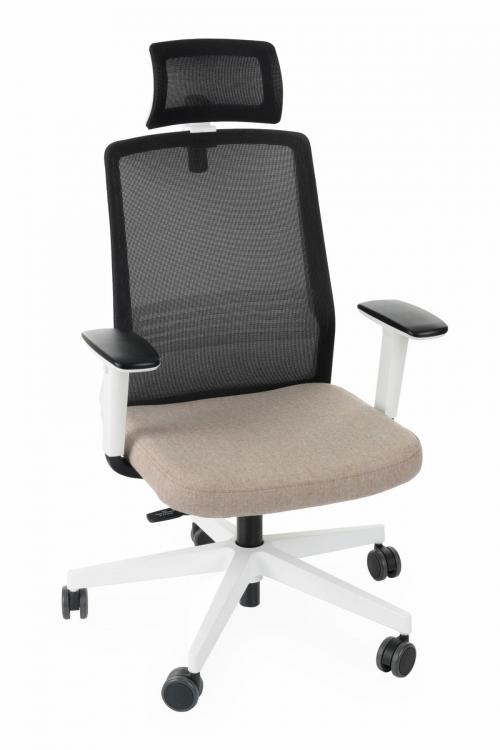Fotel Biurowy obrotowy COCO WS HD
