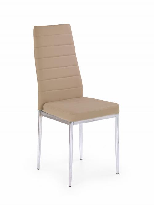 Krzesło konferencyjne K70C NEW ciemny beż