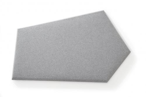 Ścianka akustyczna SILENT BLOCK WALL 3D SBW P105